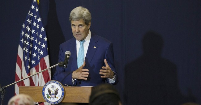 Kerry: Decision soon on unfreezing US military aid to Egypt
