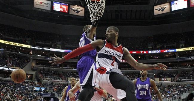 Adidas to end NBA partnership after 2016-2017 season