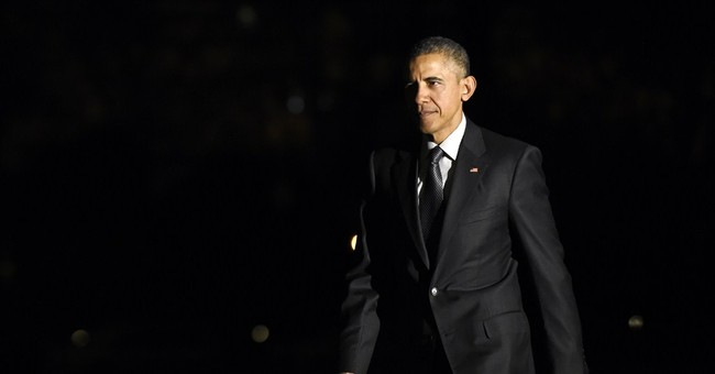 Obama set to appear at annual Gridiron political dinner
