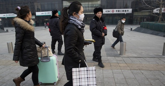 Revamped environmental law raises hope for cleanup in China