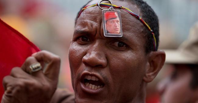 Venezuelan parliament OKs decree powers for president