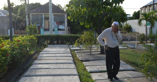 Jamaica hopes Jewish tourism can help fading community