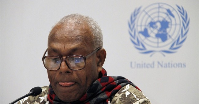 Vanuatu president: Storm-wrecked country must 'start anew'