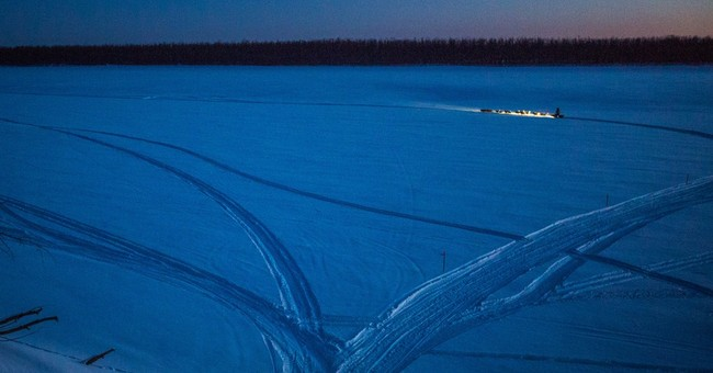 Burmeister reclaims lead of Iditarod after leaving Nulato