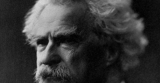 Nevada newspaper where Mark Twain got start is revived