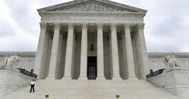 Few top GOP officials back same-sex marriage at high court
