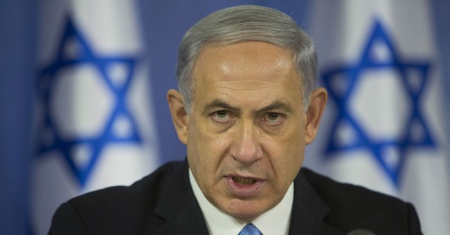 Netanyahu legacy on the line in Israeli vote