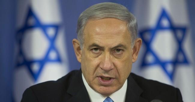 Netanyahu legacy on the line in Israeli vote