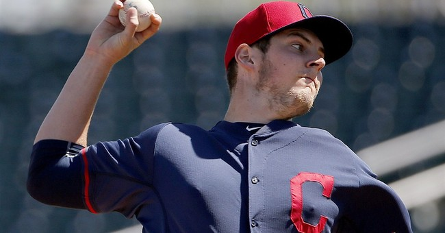 Santana and Lindor homer for Indians in 4-2 win over Padres