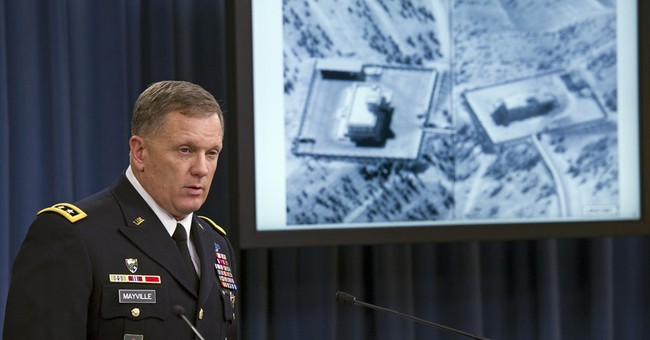 US unsure whether bombing has hurt al-Qaida group in Syria