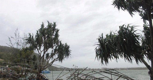 Vanuatu struggles to account for cyclone damage, deaths