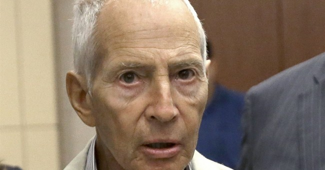 Media turns detective with 'The Jinx,' other murder cases