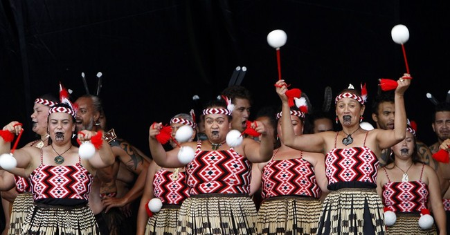 New Zealand confronts violent past, gives new hope to Maori