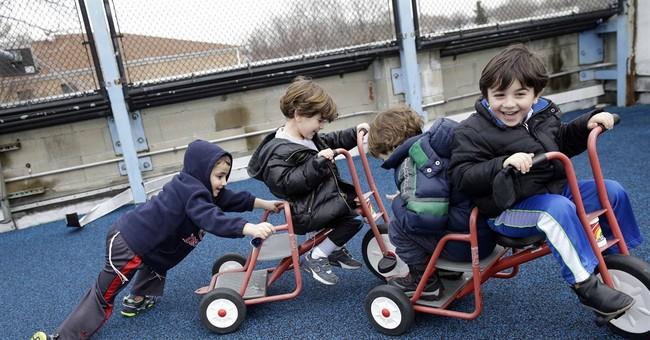 NYC's plan for prayer break in pre-K classes raises concerns