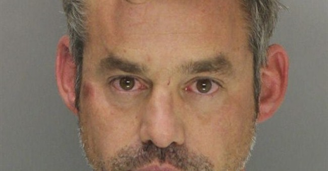 'Buffy the Vampire Slayer' actor arrested again in Florida