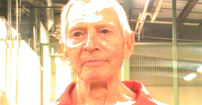 Key events in life of wealthy eccentric Robert Durst