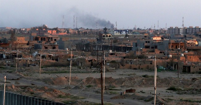 Kurds probe 2 possible Islamic State chemical weapon attacks