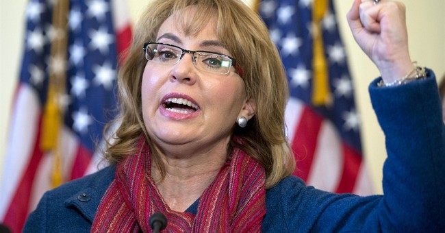 Gabby Giffords to push for Connecticut gun control bill