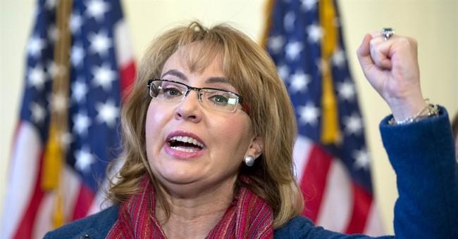 Gabby Giffords to push for Connecticut gun control bill
