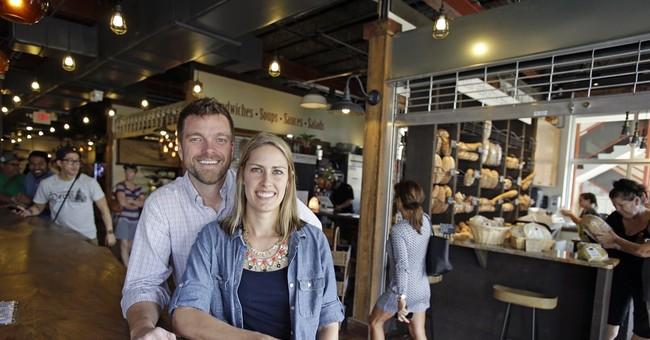 No longer wasteland, Orlando's cultural scene grows up
