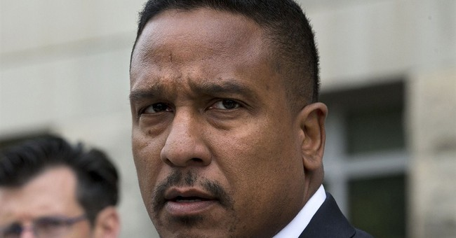 US Attorney for DC to step down after 5 years