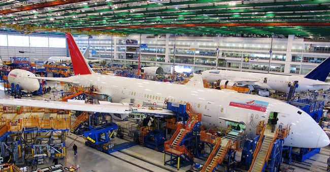 Machinists seek union vote; Boeing opposes move at SC plant