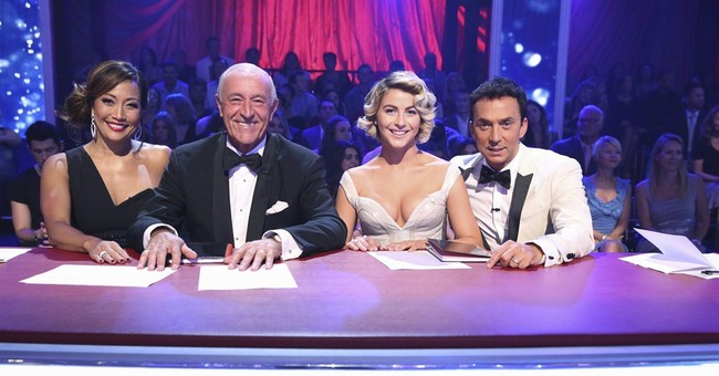 'Dancing' judges talk showmances, partner patterns and more