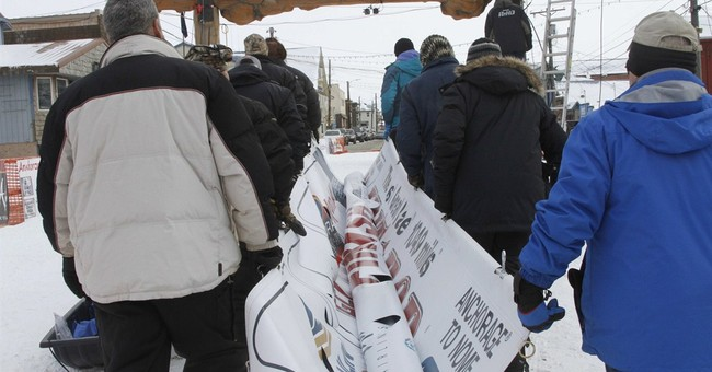 Nome prepares to greet Iditarod winner; Seavey extends lead