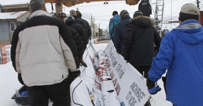 Nome prepares to greet Iditarod winner; Seavey extends lead