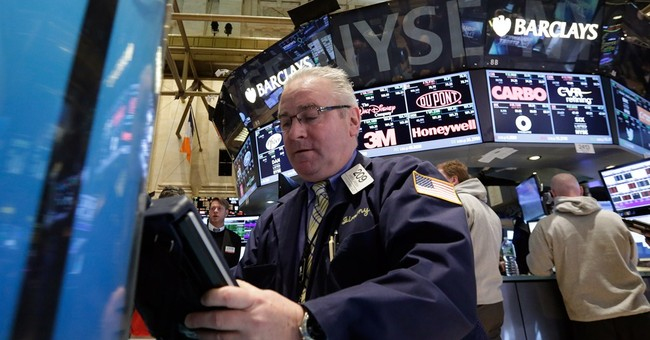 Stocks turn lower ahead of Fed policy meeting