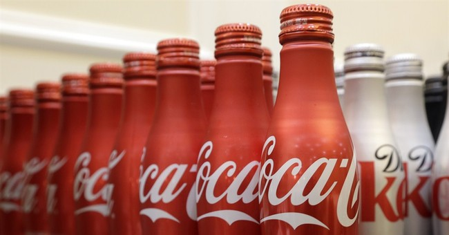 Coke a good snack? Health experts who work with Coke say so