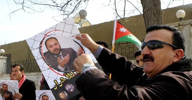 Split of Jordan's Muslim Brotherhood blow to regional group