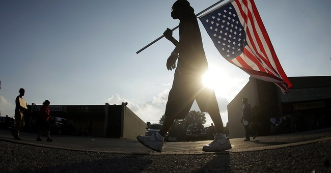 Ferguson flooded with record requests after Brown shooting