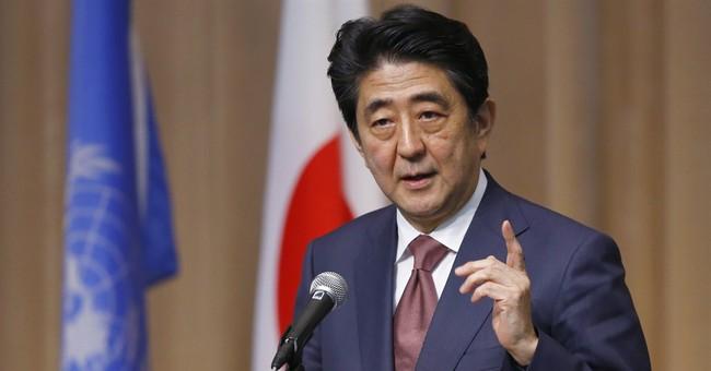 UN chief urges Japan, China, South Korea to reconcile