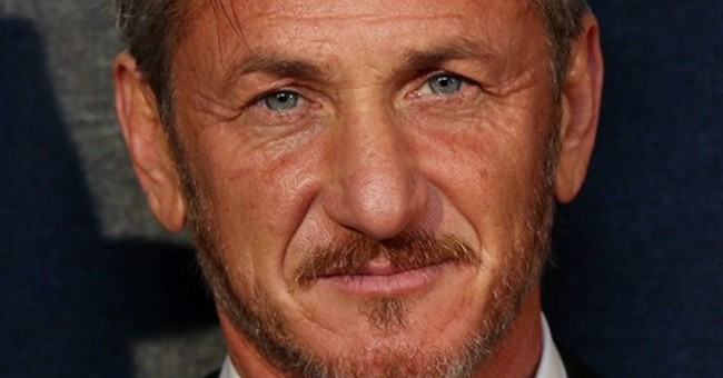 Sean Penn says he is not the next Liam Neeson