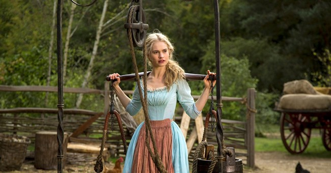 Box office top 20: 'Cinderella' revised down to $67.9M