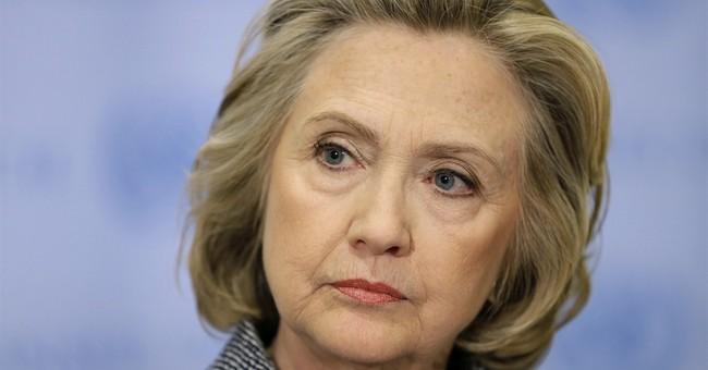 In early states like Iowa, Clinton plans to run hard