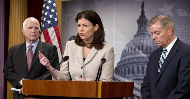 GOP offers $3.8T budget that boosts defense, cuts elsewhere