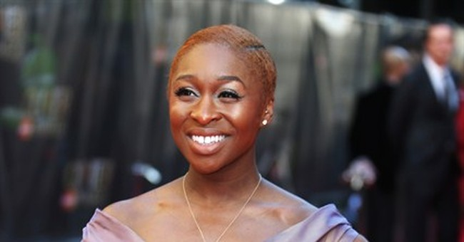 Cynthia Erivo to join Jennifer Hudson in 'The Color Purple'