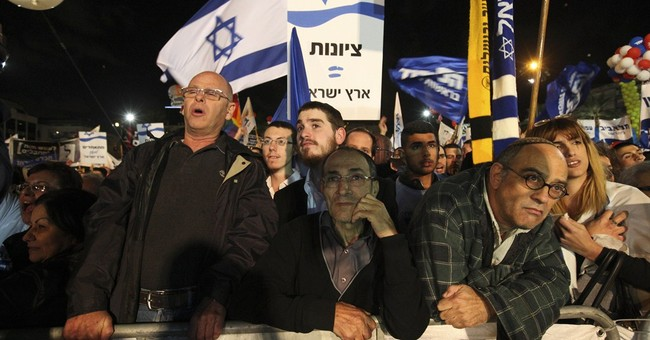 Netanyahu promises no Palestinian state if he is re-elected