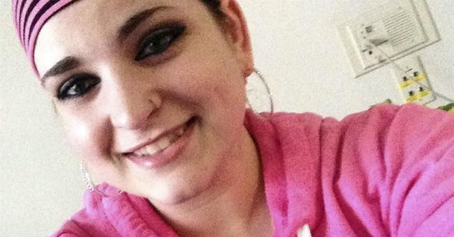 Teen forced to undergo chemo testifies at custody hearing
