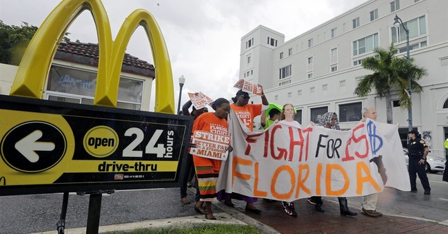 McDonald's workers detail burns, job hazards