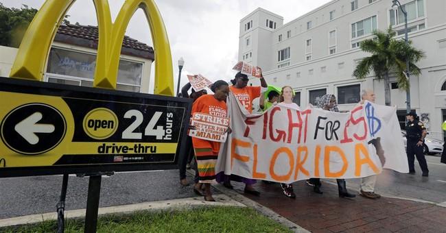 McDonald's workers detail burns, job hazards