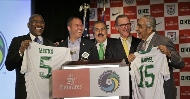 NY Cosmos and Cuba set June 2 for soccer friendly in Havana