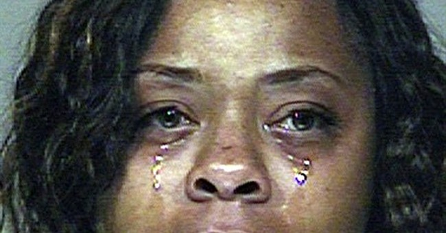 Arizona mother who left kids in hot car pleads guilty