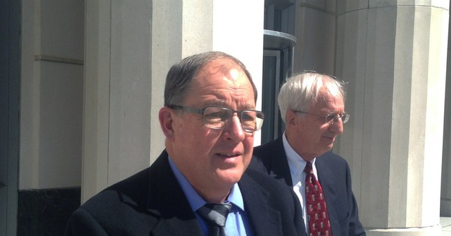 2 former Freedom owners plead guilty in chemical spill case