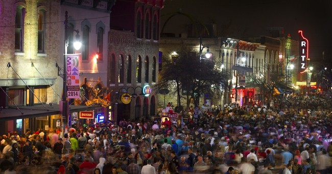 SXSW to feature safety changes, after 4 killed last year