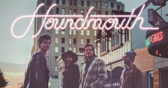 Music Review: Houndmouth delivers on sophomore effort