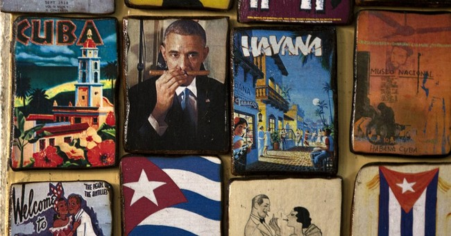 Cuba, US hold new round of talks on diplomatic ties