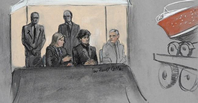 1st phase of Boston Marathon bombing trial winding down